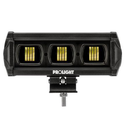 Дополнительная светодиодная фара ProLight EVO 30W 6D ближний свет