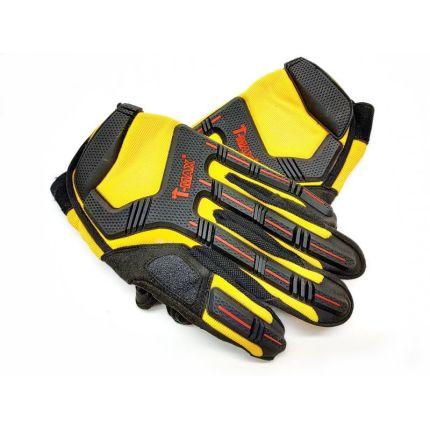 Такелажные перчатки T-Max new