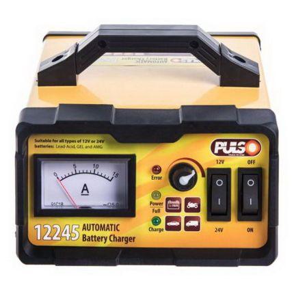 Зарядное для аккумуляторов Pulso BC-12245
