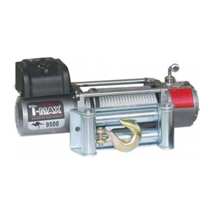Электрическая лебёдка T-Max EW- 9500 12V/4305кг