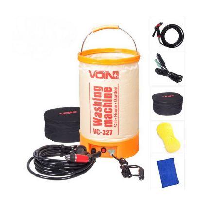 Автомобильная минимойка высокого давления (от прикуривателя) Voin VC-327