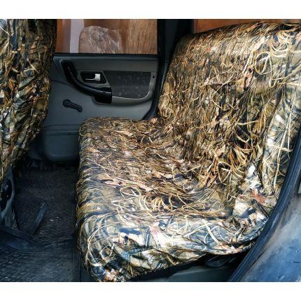 Чехлы на сидения NADI auto ОСЕННИЙ ТРОСТНИК (передние и задние)