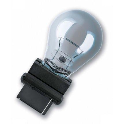 Лампа накаливания Osram P27W W2,5x16q 12V 27W (3156)
