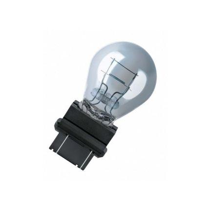 Лампа накаливания Osram P27/7W ORIGINAL 12V 3157-UNV