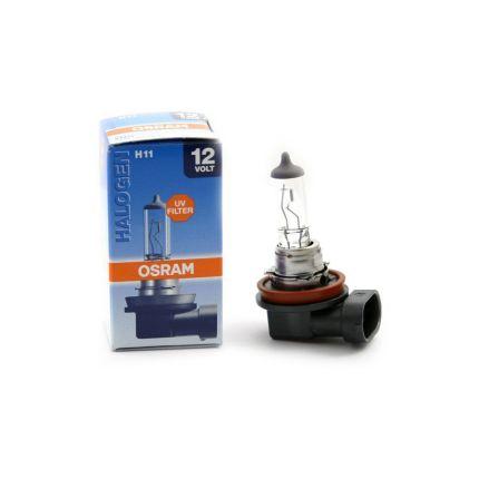 Галогеновая лампа Osram H11 (64211) 1 шт