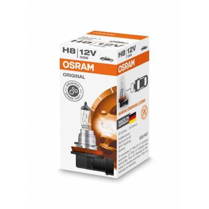 Галогеновая лампа Osram H8 12v 35W 1 шт
