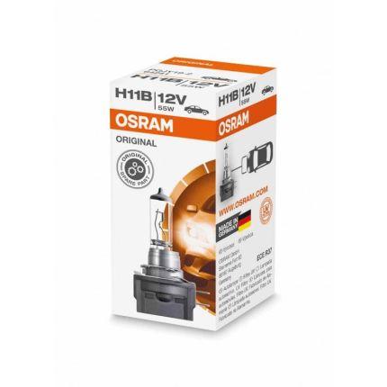 Галогеновая лампа Osram H11B 12V 55W 64241 1 шт