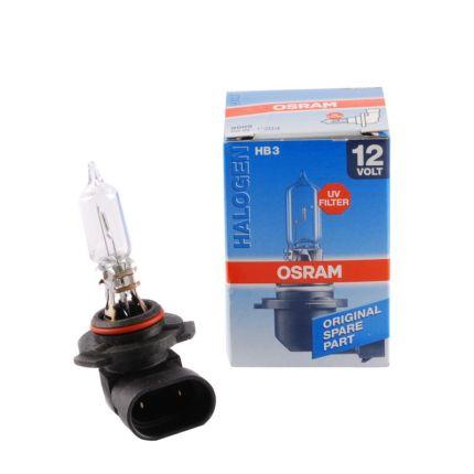 Галогеновая лампа Osram HB3 (9005) 1 шт