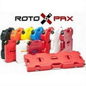 Экспедиционные канистры Rotopax